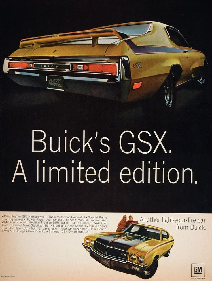 71 best Buick Car Ads images on Pinterest | Buick cars, Cars and ...
