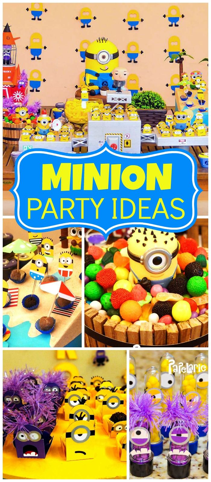 1232 Best Images About Party Themes & Occasions On