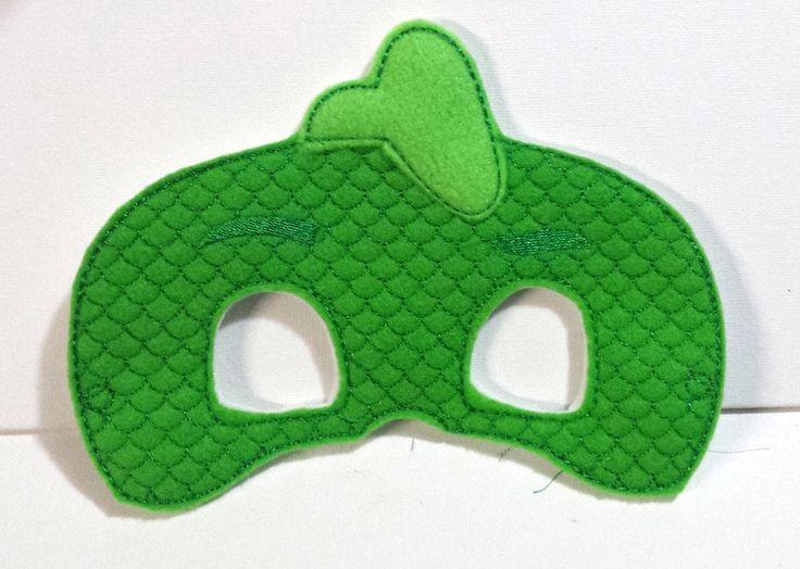Disney Jr PJ Masks Gecko Mask