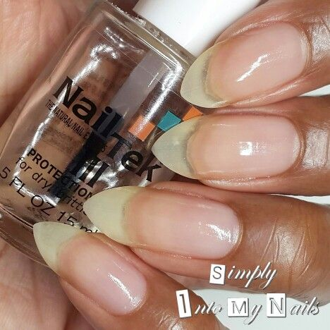 19 best 10. Natural Nail Care images on Pinterest | Nail care, Long ...