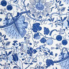 Josef Frank : Textile La Plata Cotton | Svenskt Tenn
