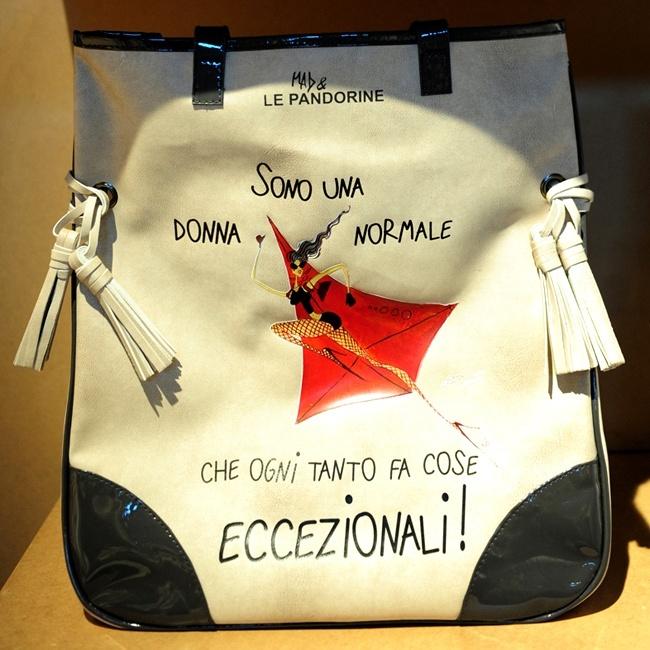 Pandorine Bag