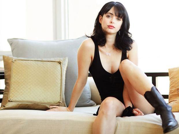 Krysten Alyce Ritter (Bloomsburg, 16 dicembre1981) è un'attrice e modella statunitense. È conosciuta principalmente per aver interpretato Jane Margolis nel