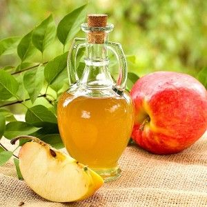 Apple Cider Vinegar has a history of use as deodorant, preservative and tonic, which is of crucial importance for wound healing, disinfection, health and power. Read more...
