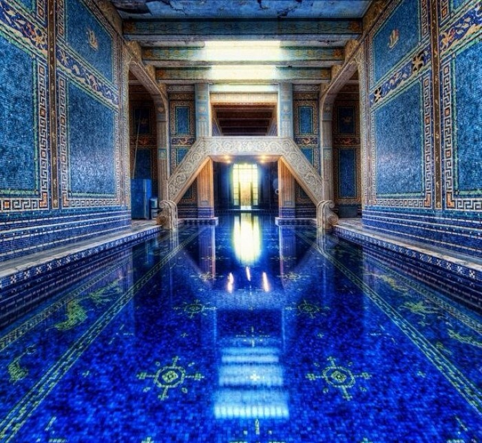 ... World S Most Amazing Swimming Pools