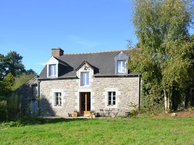 French property, houses and homes for sale in PLESSALA Cotes_d_Armor Brittany France by the French estate agents