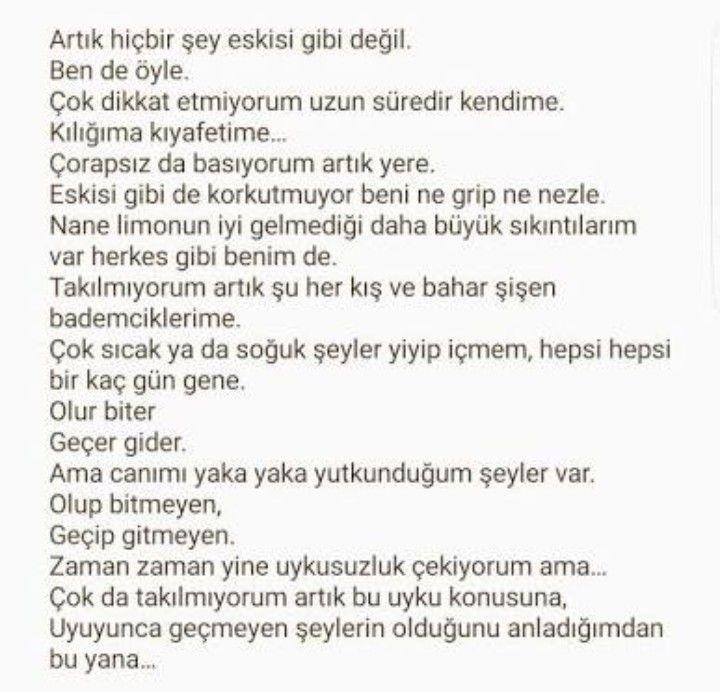 Cahit Sitki Taranci Guzel Soz Alintilar Edebiyat