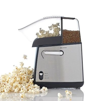 West Bend Professional Popcorn On Demand Hot Air Popcorn Popper #williamssonoma - for John