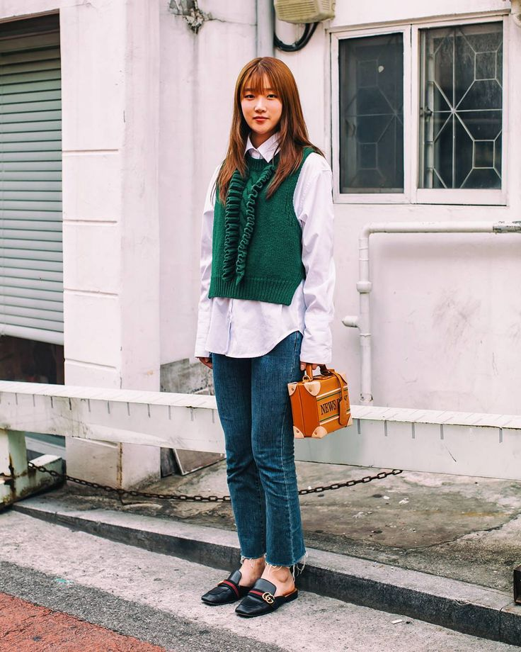 Best 10 Korean Street Styles Ideas On Pinterest Korean