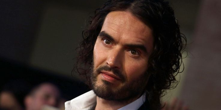 Russell Brand Slams Katy Perry - Eye News Entertainment