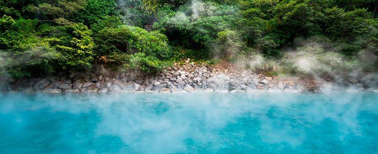 12 relajantes aguas termales del mundo para que te olvides del estrés