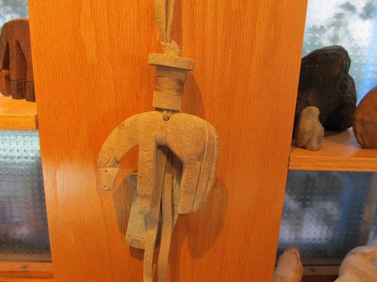 Zuni Fetish Carvings 22
