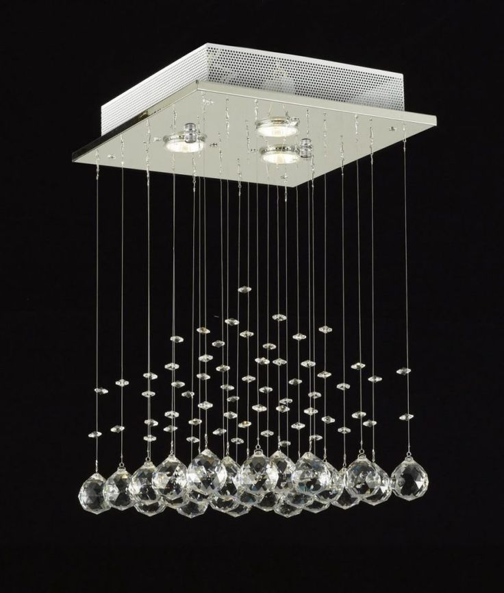 This Crystal Chandelier Is A Excellent Crystal Fixture For Your Foyer, Dining  Room, Living Room And More! This Fixture Features Beautiful Crystals Balls  ...