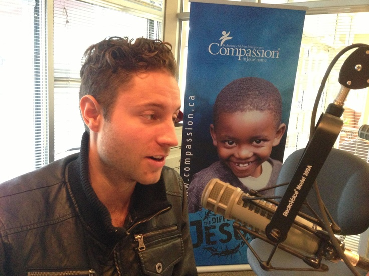 Dan Bremnes on Day of Sharing Compassion