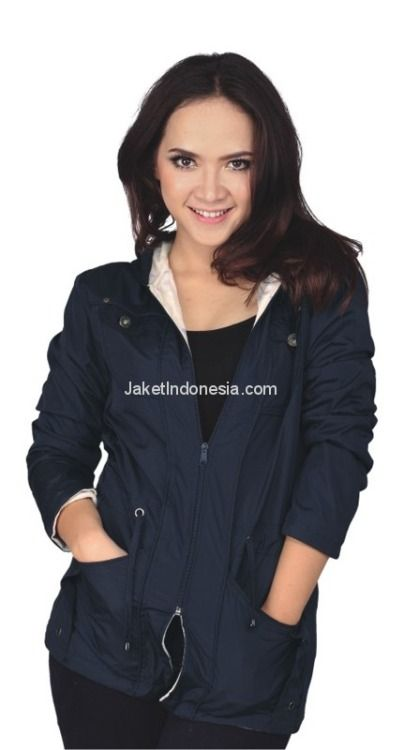Jaket wanita CTN 17-620 adalah jaket wanita yang nyaman untuk...
