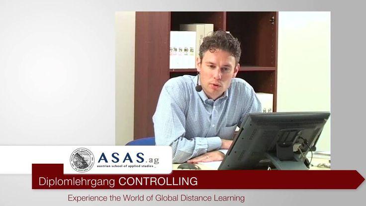 Diplomlehrgang Controlling