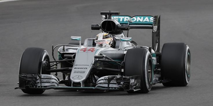 Hasil FP1 GP Hungaria: Hamilton Tercepat, Rio Ungguli Wehrlein & Palmer