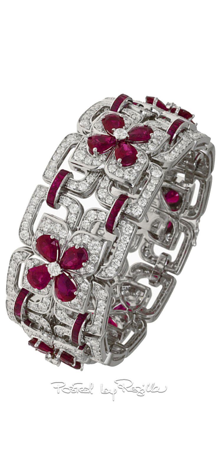 regilla bulgari ruby jewelryhigh