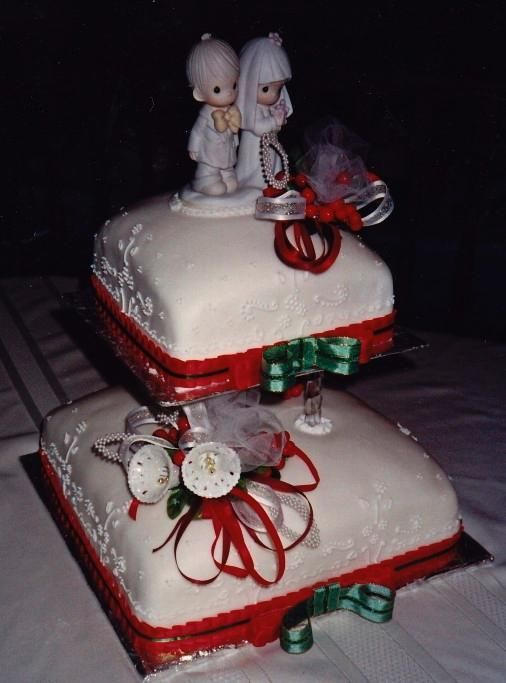 wedding cake christmas ornament 17 best images about wedding cake s on 8593