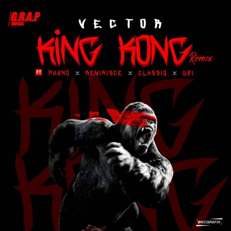 Vector - King Kong instrumental [MP3]