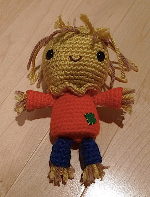 Free Amigurumi Patterns Halloween : Free Halloween Amigurumi Patterns Amigurumi Pinterest ...