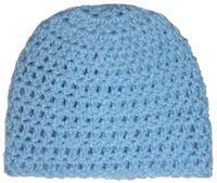 Free Crochet Pattern: Newborn Baby Hat: Hats Patterns, Newborns Hats, Newborns Baby, Crochet Baby Hats, Crochet Hats, Baby Crochet, Crochet Newborns, Beanie Pattern, Crochet Patterns