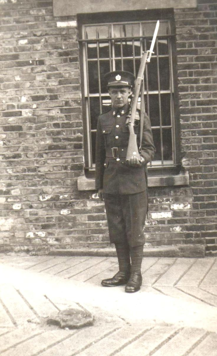Edgar Chandler, nephew of Albert Chandler, of Chalfont St Peter, killed on the beaches of Normandy 27 May 194o