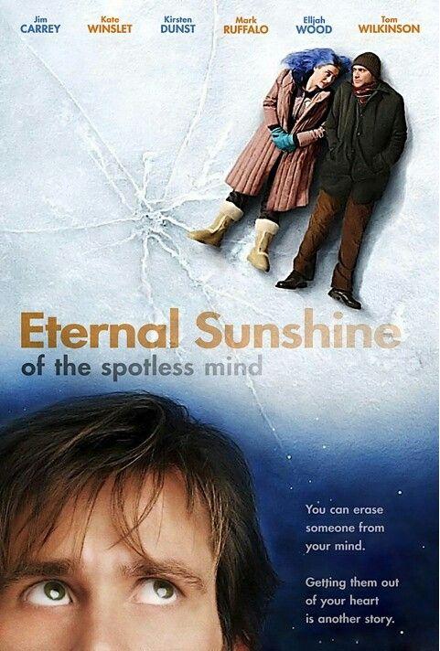 Eternal Shunshine of The Spotles Mind