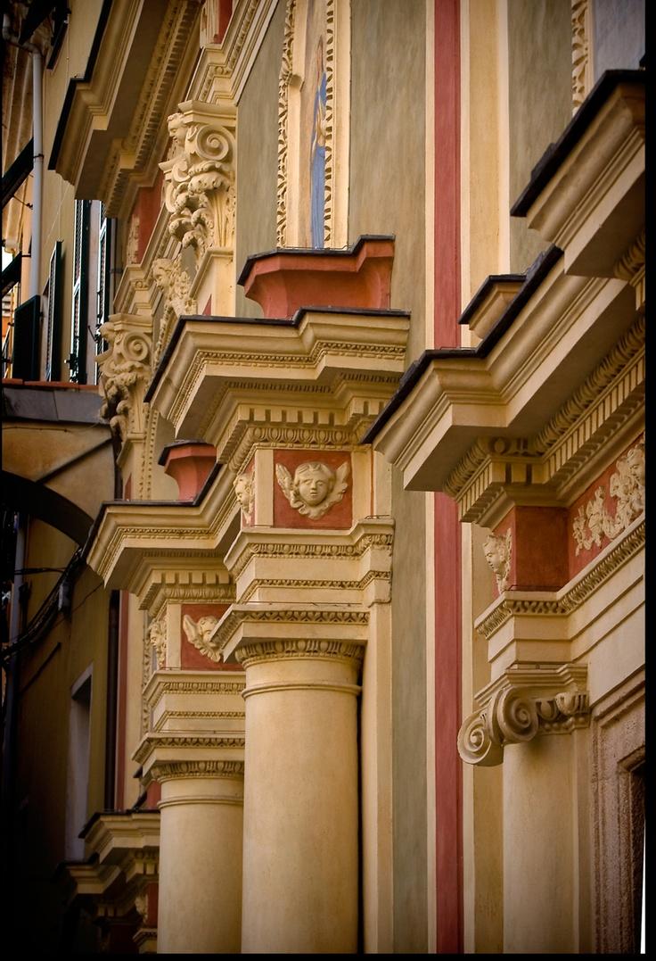 Chiesa Vecchia #PietraLigure