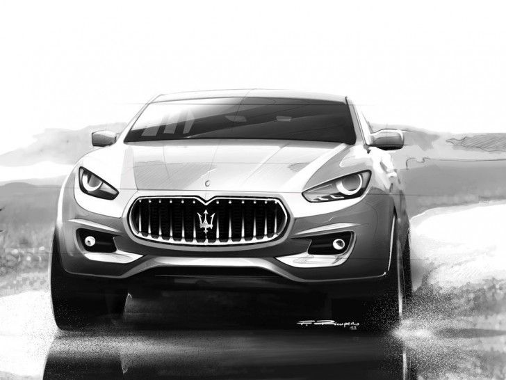 2018 Maserati Kubang Release Date, Redesign, Price - http://autoreview2018.com/2018-maserati-kubang-release-date-redesign-price/