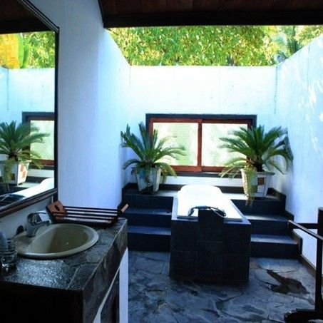 32 best outdoor bathrooms images on pinterest | outdoor bathrooms