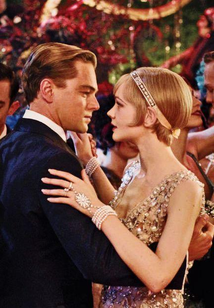 The Great Gatsby   2013   Baz Lurhmann   Leonardo DiCaprio   Carey Mulligan
