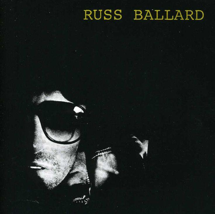 Russ Ballard - Russ Ballard, Grey