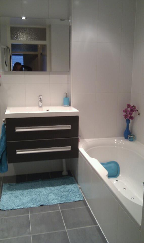Badkamer /bathroom