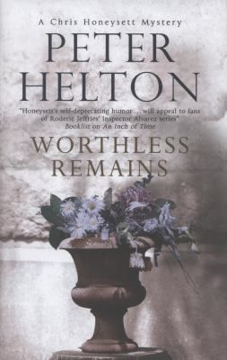 Worthless Remains, by Peter Helton. (Creme de la C…
