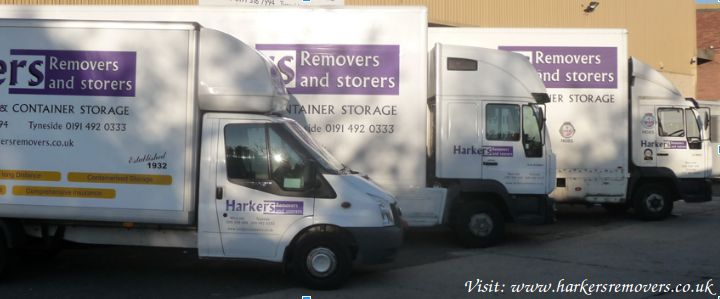 Looking for facility for storage and self storage in Newcastle Upon Tyne! Harkers Removers and Storers Limited is one the of the best removal companies in Sunderland that is serving people since 8 decades in removals and storage. We provide excellent warehouse and storage facilities to both residential and commercial users.   Contact us: Devere Bldg Riverside Rd, Sunderland, Tyne and Wear, SR5 3JG  Phone No: 07810557453