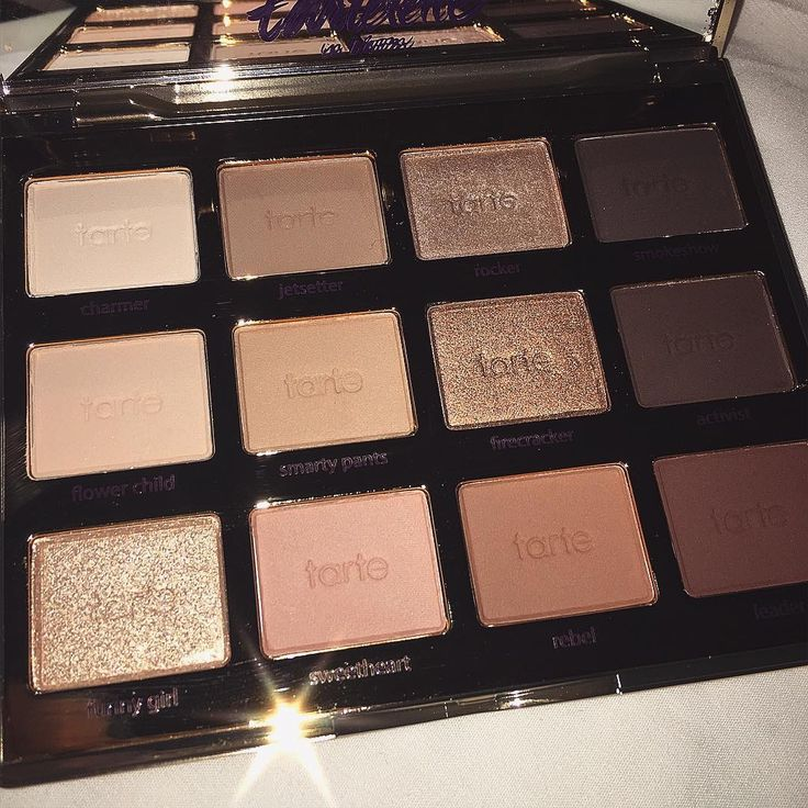 Tartelette 'In Bloom' palette