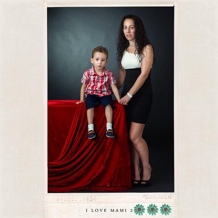 I LOVE MAMI Sara & Alberto
