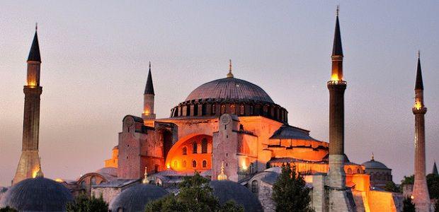 【トルコ】イスタンブールの一度は訪れたい魅力的な観光スポット7選 | モッシュトラベル