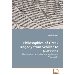 schiller essay on the sublime Notre dame philosophical reviews is an electronic guyer's essay on the german sublime after kant is one of two discussing the sublime in schiller.