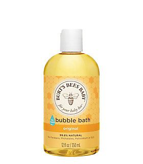Baby Skin Care Products | Burt's Bees Baby