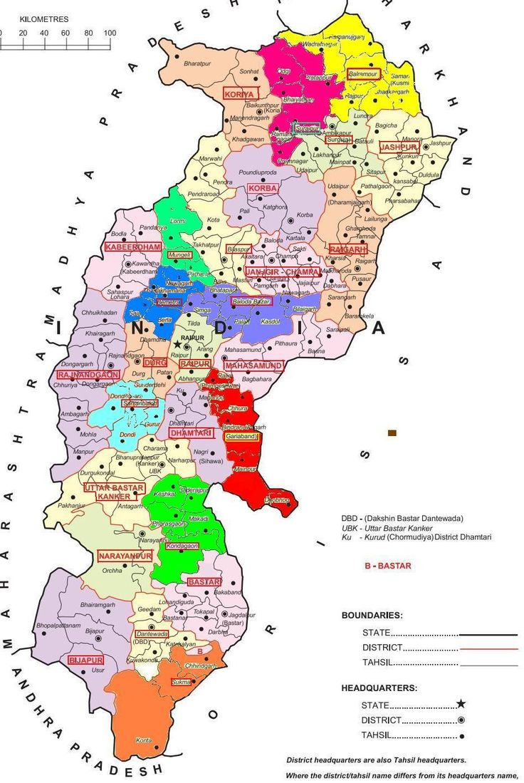 Districts of Chhattisgarh - (18 Existing + 9 New Districts) - See more at: http://explore-chhattisgarh.blogspot.jp/2011/08/districts-of-chhattisgarh-18-existing-9.html#sthash.ynJqXxKG.dpuf