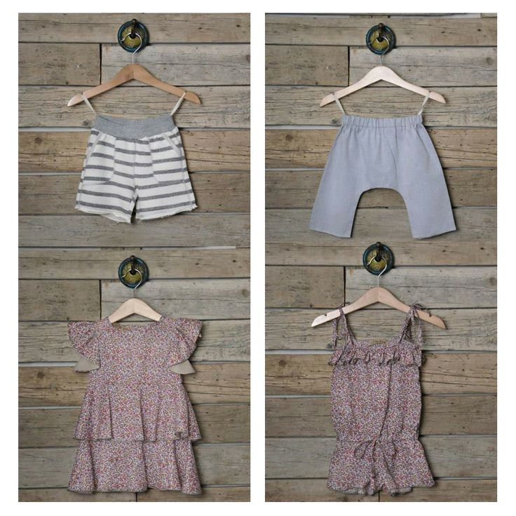 Our favourite greek brand! Summer look for kids by LOL the brand! http://babyglitter.gr/t/brands/lol-brand/