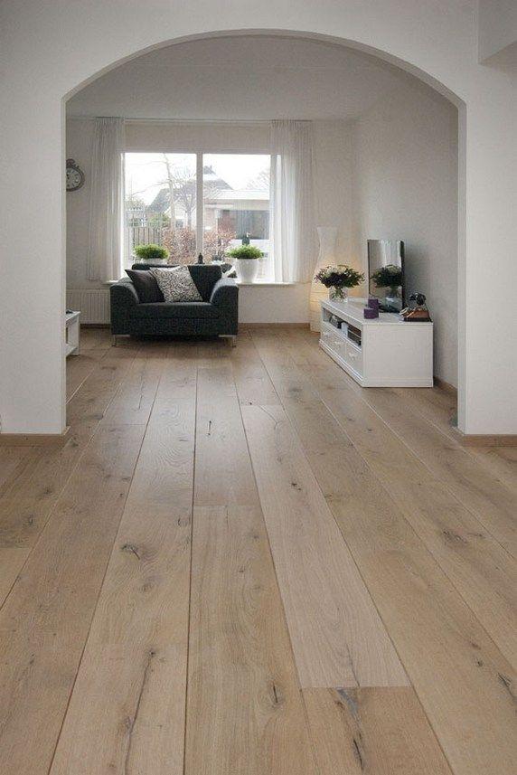88 white oak floors for home