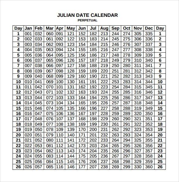 Julian 2019 Calendar Free Calendar Template Calendar Calendar Printables