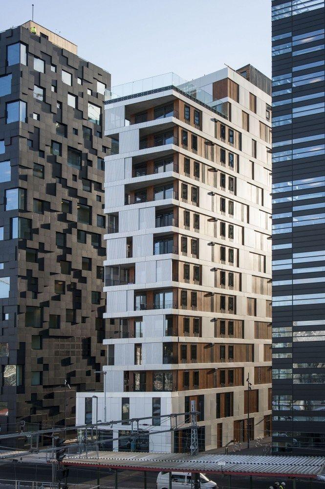 MAD building – Oslo, Norway – MAD arkitekter