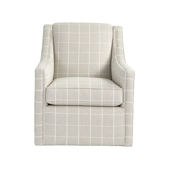 A Shapely Swivel Seat Inspired By Mid Century Design Our: Best 25+ Swivel Chair Ideas On Pinterest