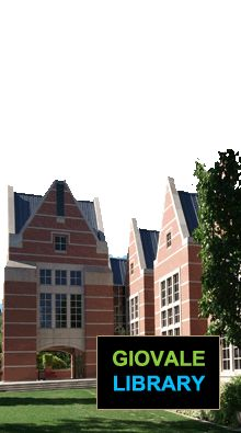 Westminster College - Giovale Library