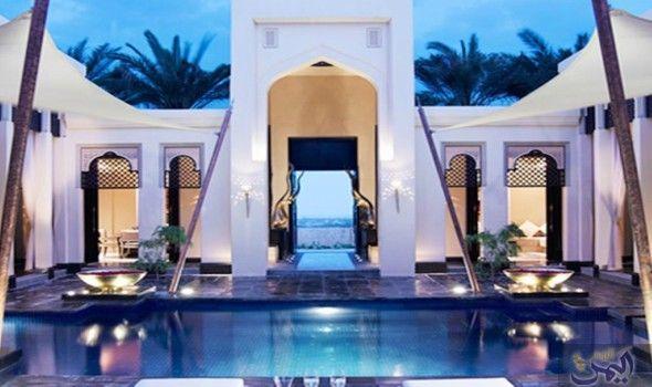 افتتاح منتجع Hotel Hotel Offers Indoor Pool