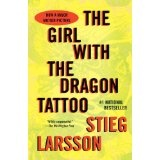 The Girl with the Dragon Tattoo: Book 1 of the Millennium Trilogy (Vintage Crime/Black Lizard) (Kindle Edition)By Stieg Larsson